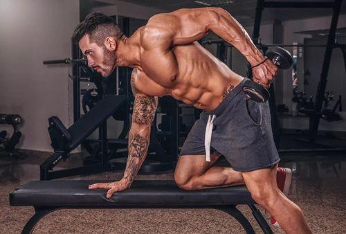 Ipertrofia muscolare Che cos'è e quali sono i rischi