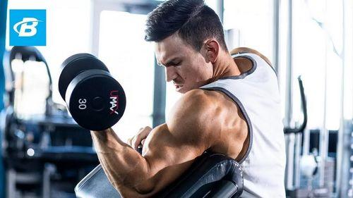 Consigli sul bodybuilding di Raul Carrasco