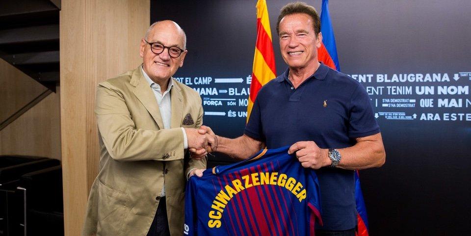 Arnold Classic Europe Barcelona 2017